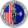 Logo: South Carolina National Guard